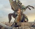 Natalia Takes Paris