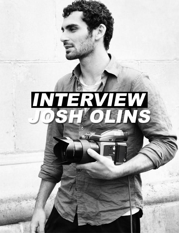 Josh Olins