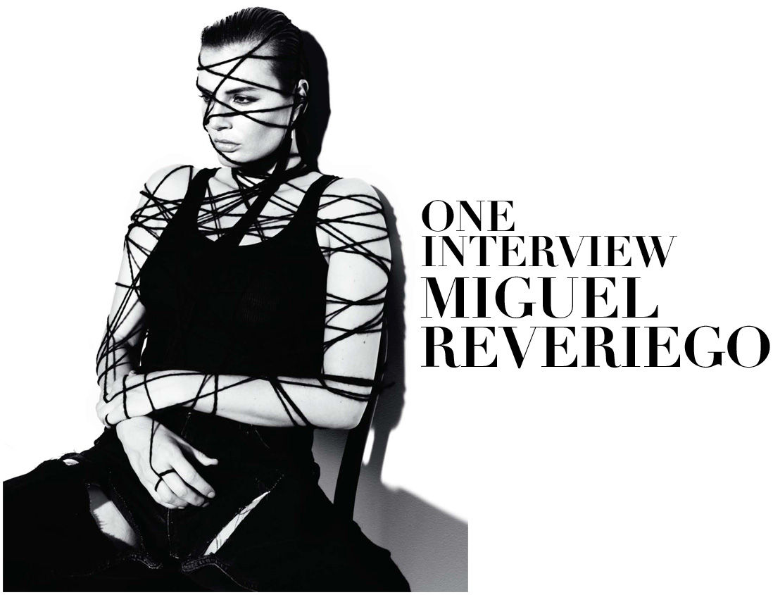 Interview: Miguel Reveriego