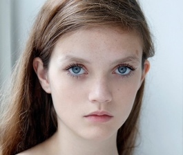 Grace Anderson