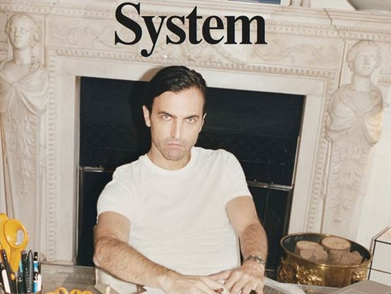 SYSTEMcover
