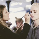 Backstage Beauty : Jason Wu