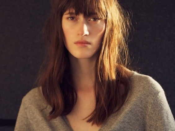 Top Newcomers F/W14 : Helena Severin
