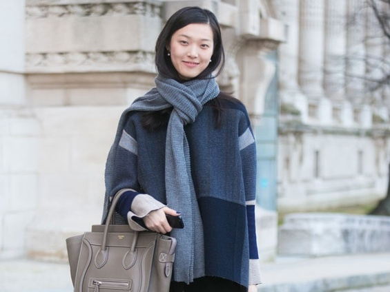 On The Street: PFW Day 6 & 7