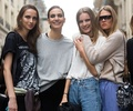 On The Street: Couture Day 4