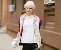Model Style: Nora Vai