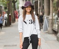 On The Street: LFW S/S 15 Day 1