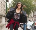 On The Street: LFW S/S 15 Day 2