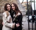 On the Street : MFW A/W15 Day 1