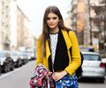 On the Street : MFW A/W 15 Day 3