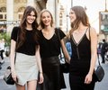 On the Street: Paris Haute Couture Week FW 15/16 – Day 1