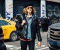 On the Street: NYFW: Men's F/W 2016