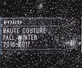 Show Package – Couture Fall 16: Ford Paris