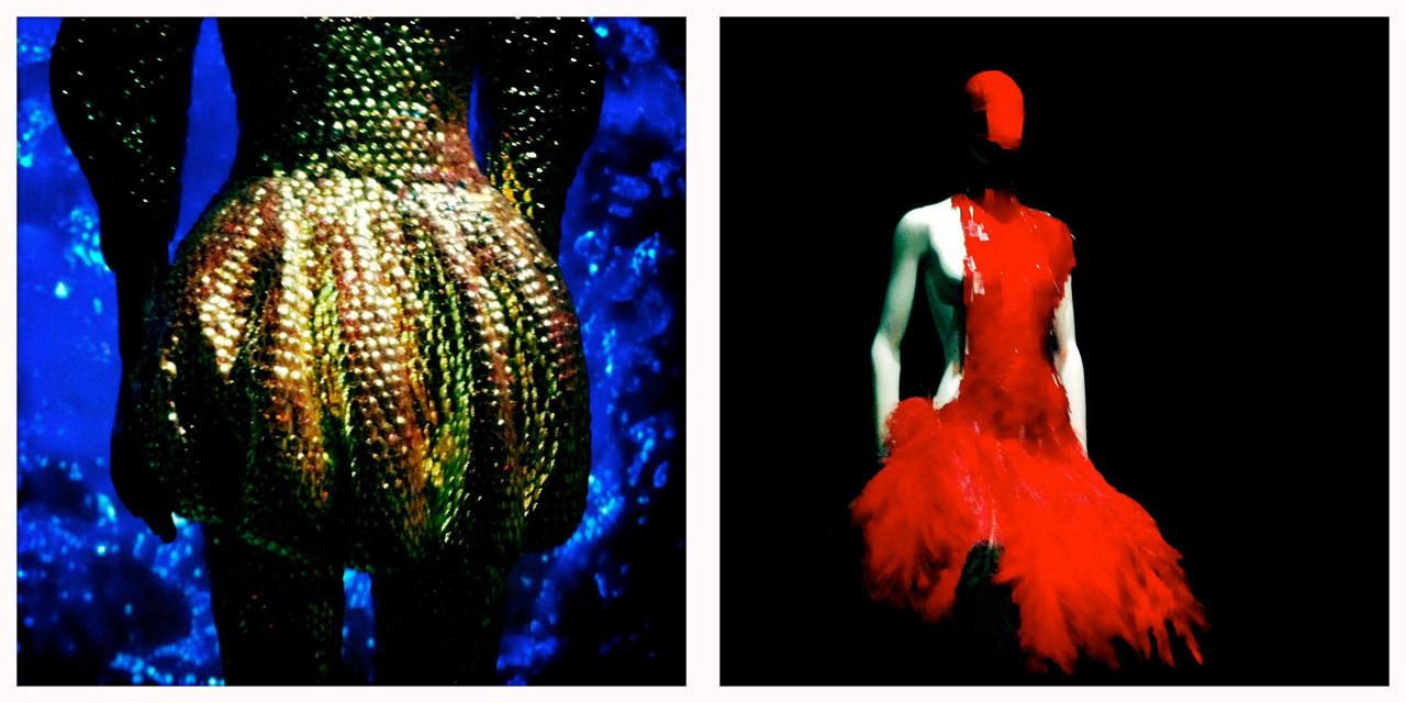 Savage Beauty: Metropolitan de NY abre exposição sobre Alexander McQueen