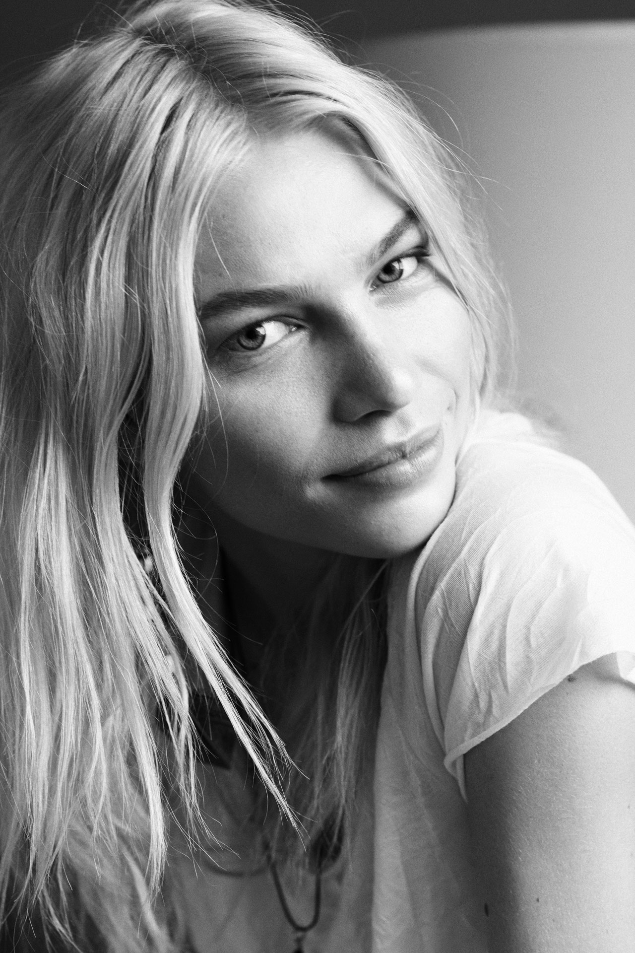 Women in the Morning: Aline Weber