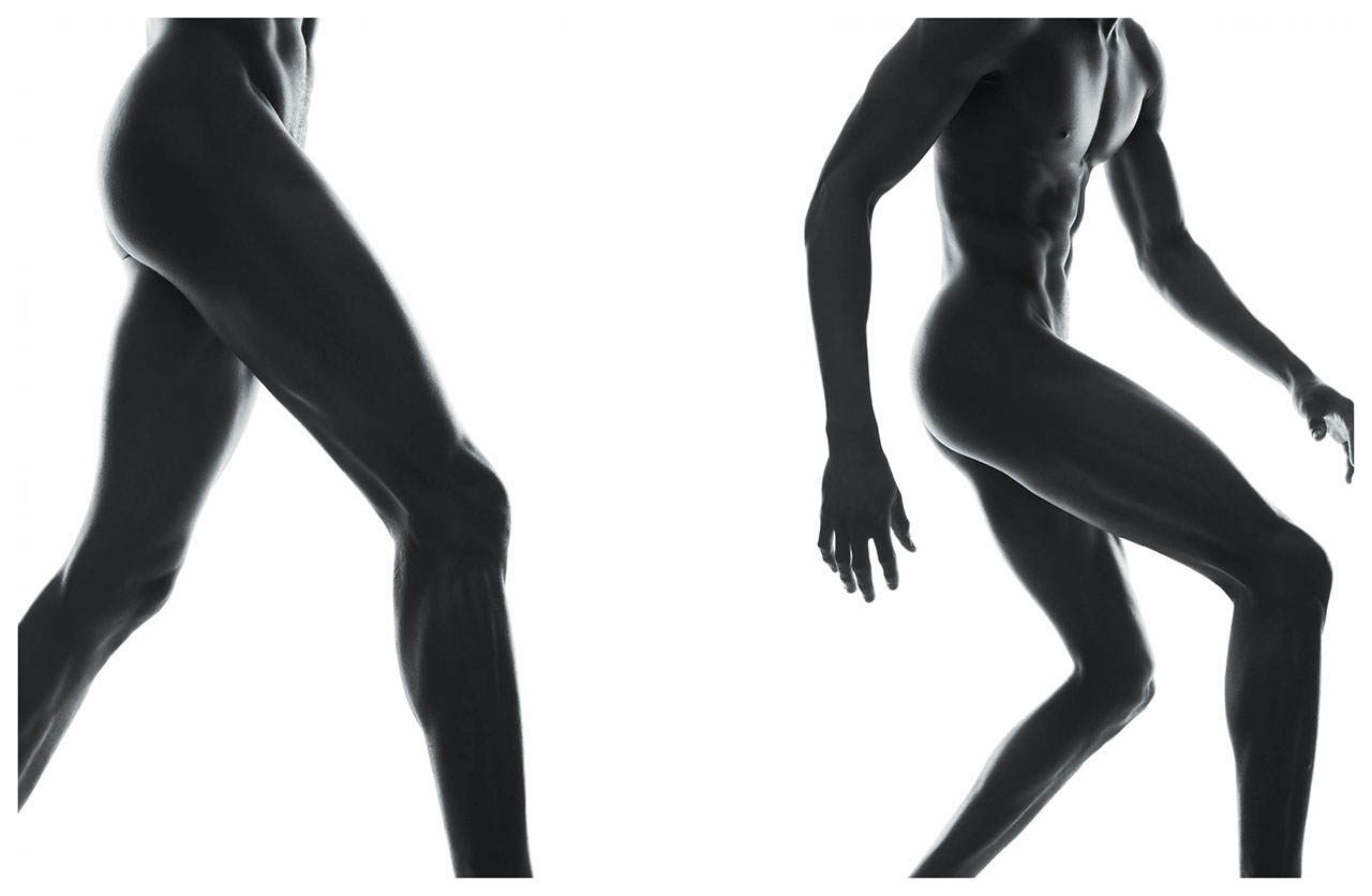 Rad Hourani S Unisex Anatomy For Exit Magazine