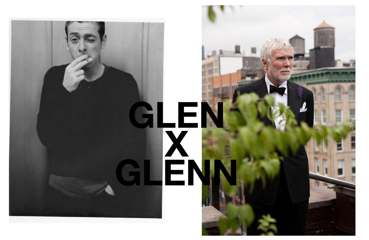 GlenXGlenn-MDX