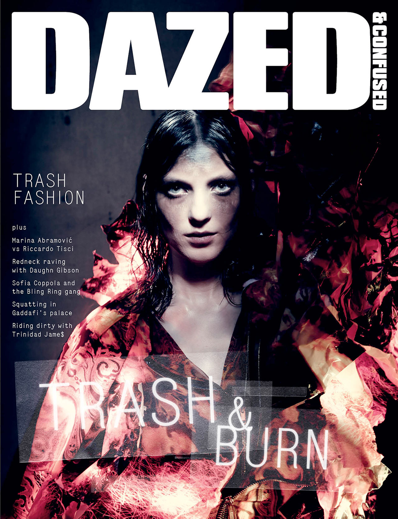 Robbie's Dazed – Exclusive Preview & Interview
