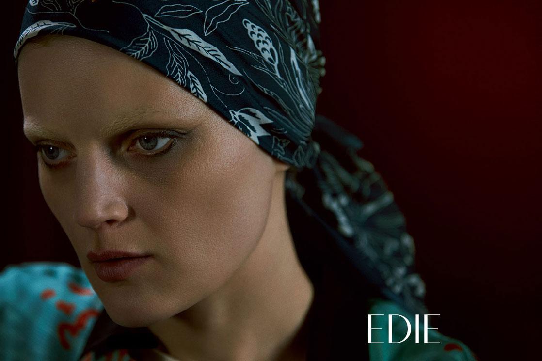 Edie-Guinevere