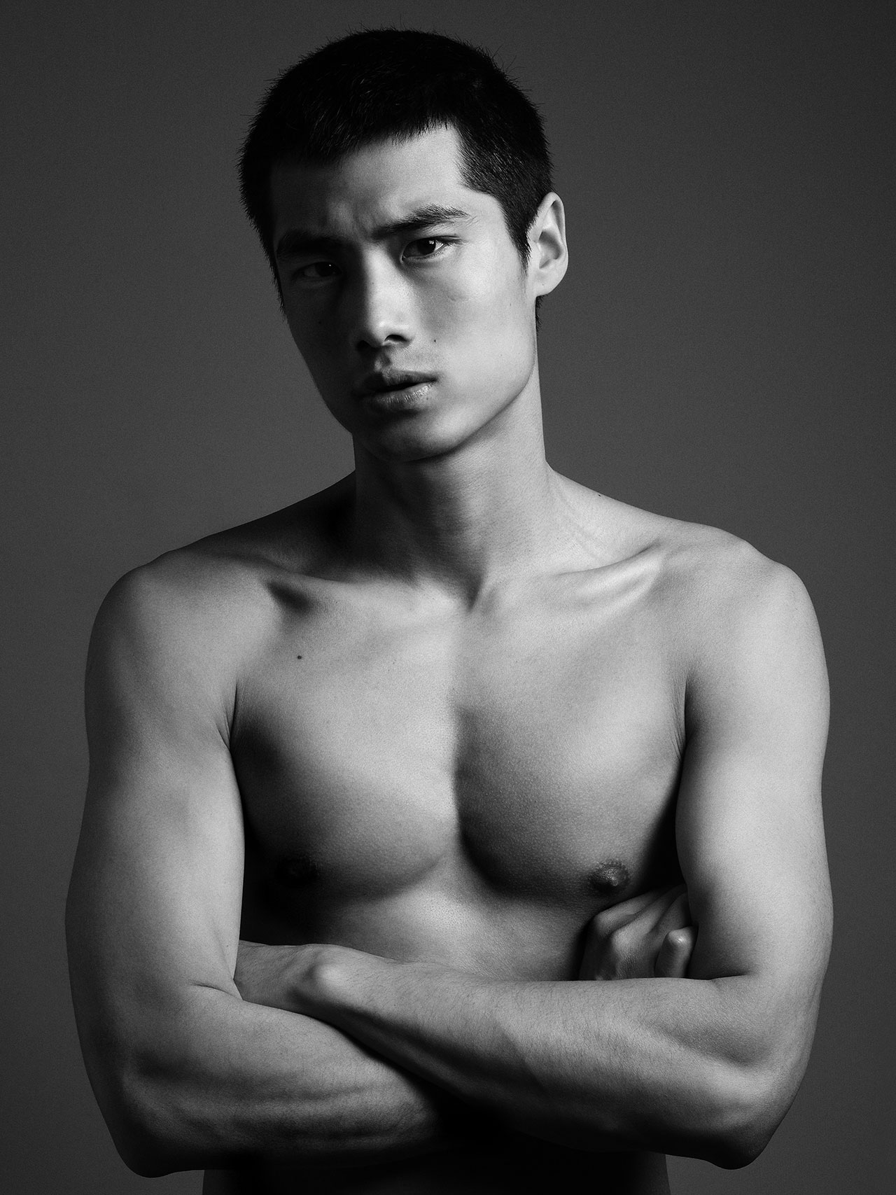 asian boy models