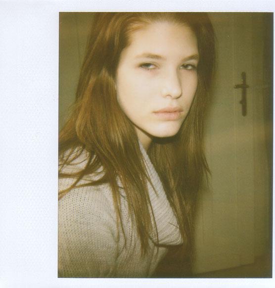 Vanessa Pattogo / Visage Model Management