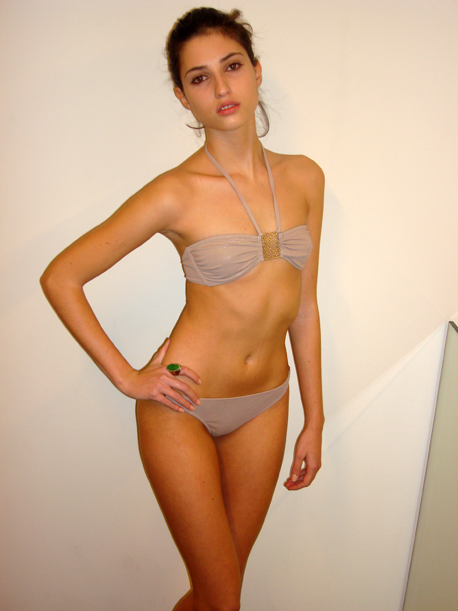 Andreia Contreiras / Q Model Management NY