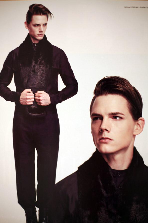 Johannes Niermann / 2morrow model