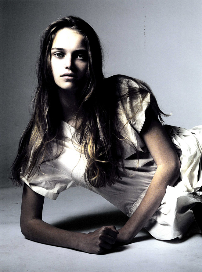 Claire de Jong / MAX Models