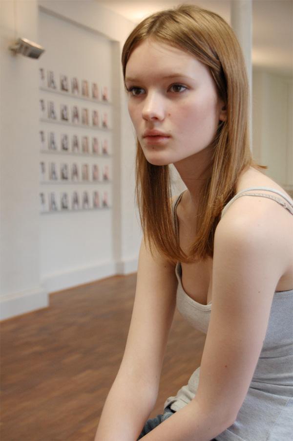 Clara Zapffe / Elite Copenhagen