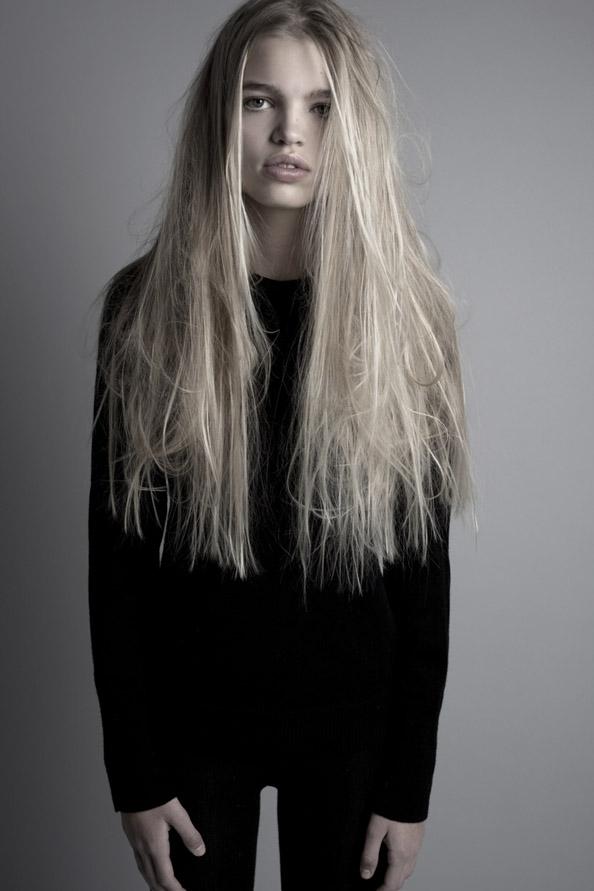 Daphne Groeneveld / Union Models