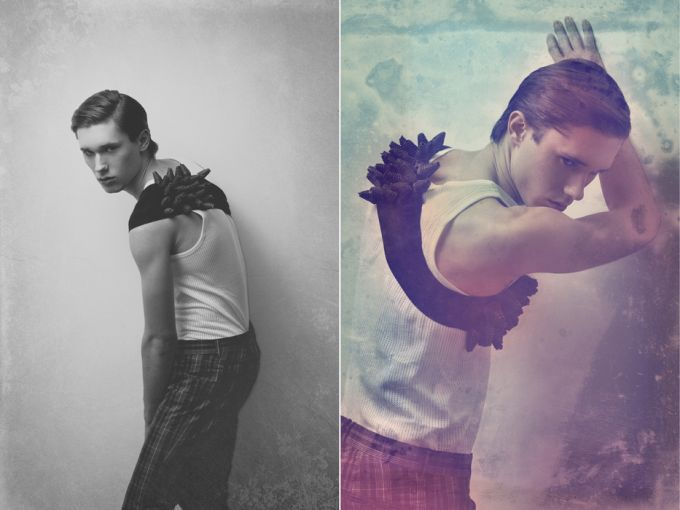 Dawid Auguscik / AMQ Models