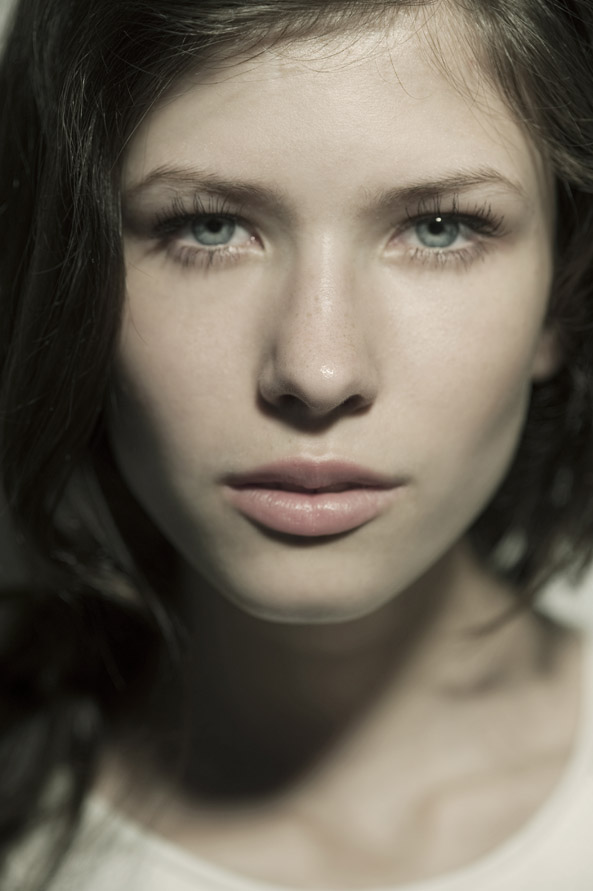 Izabela Magiera / GAGA Model Agency