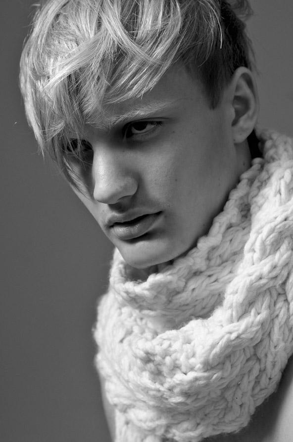 Marc Weismann / SMC Model Management