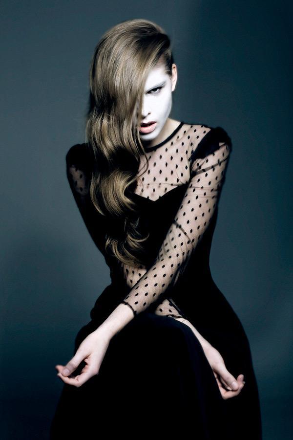 Nicole Tusznio / Mode Models