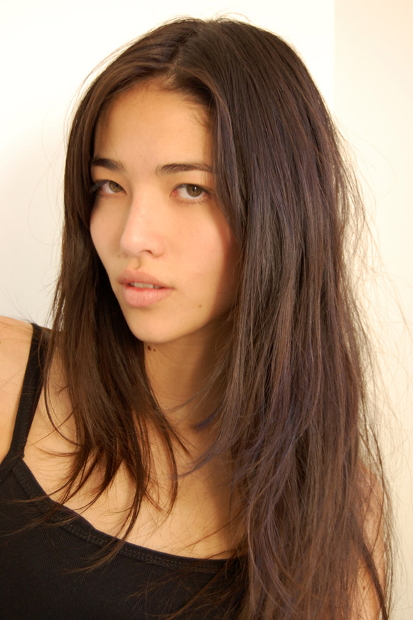 Paula Kawanishi / Nass Model Management