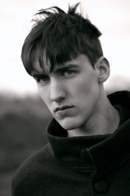 Vince Robitaille / Dulcedo Model Management