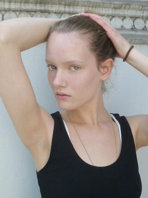 Ann-Christin Andersen / m4 Models