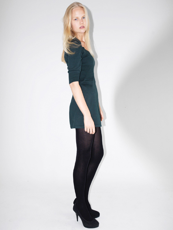 Anne Sophie Monrad / Modelwerk