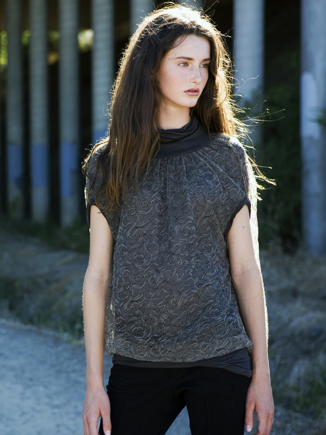 Mackenzie Drazan / Stars Model Management