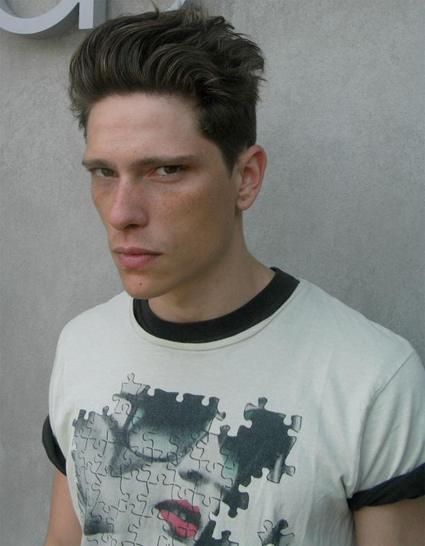 Matteo Martari / d'men