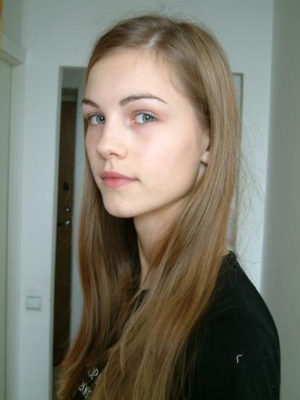 Julija Steponaviciute / Baltic Model Management