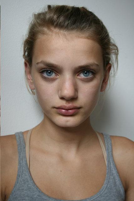 Bregje Heinen / Micha Models