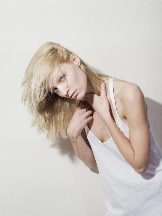 Melissa Tammerijn / Fresh Model Management