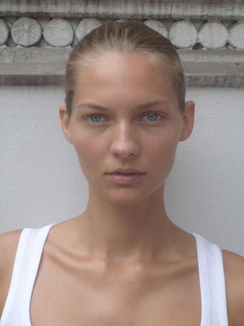 Karolin Wolter / m4 Models