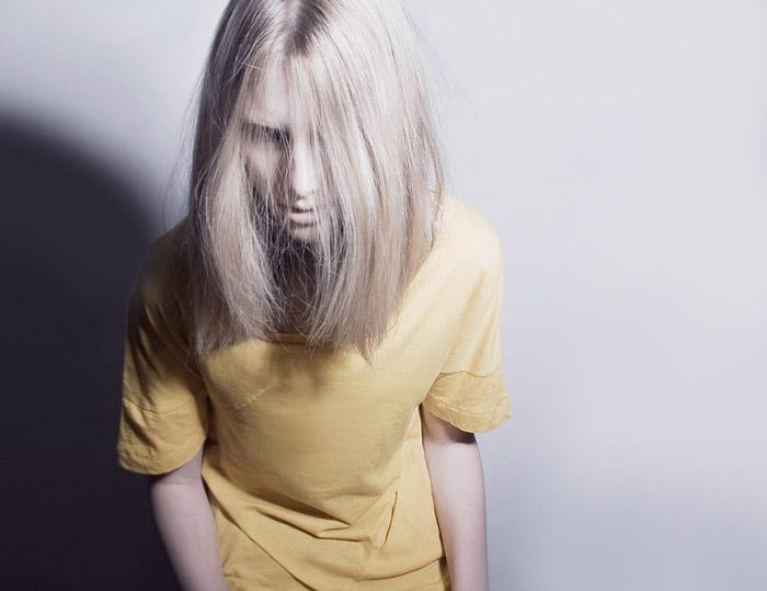 Ylonka Verheul / Tjarda MM