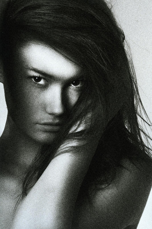Lyudmila Lycheva / President Model Management