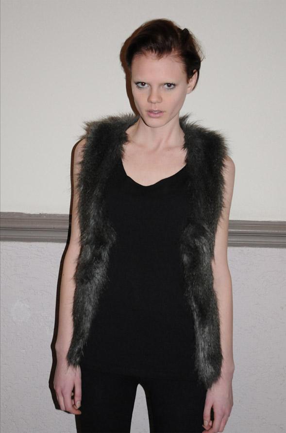 Alwina Kowa / SMC Model Management
