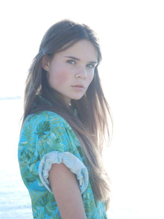 Amanda Legnani / Eskimo Brazil