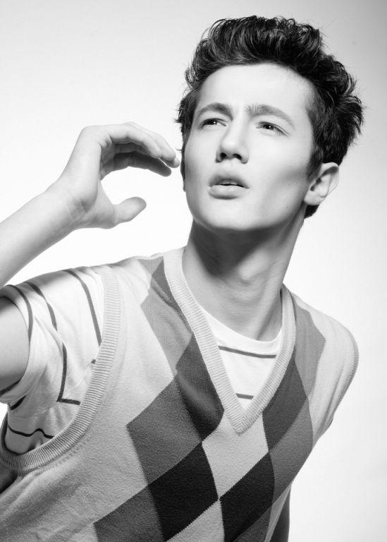 Diego Eduardo / DM Models