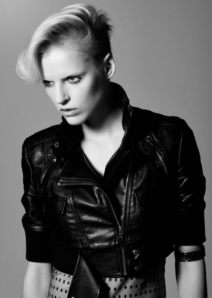 Elana Mityukova / Zoom Models